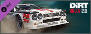 DiRT Rally 2.0 - Lancia 037 Evo 2