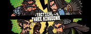 Tactical Three Kingdoms (T3K) - Strategy and War