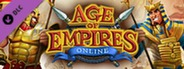 Age of Empires Online - Pro Civilization Command Pack