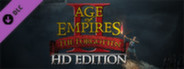 Age of Empires II (2013): The Forgotten