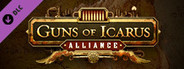 Guns of Icarus Online Alliance