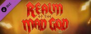 "Realm of the Mad God: ""Toy Knife"" Dagger"