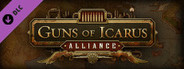 Guns of Icarus Alliance Soundtrack