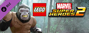 LEGO® Marvel Super Heroes 2 - Agents of Atlas