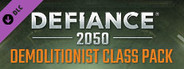 Defiance 2050 - Demolitionist Class Pack