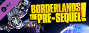 Borderlands: The Pre-Sequel Ultra HD Texture Pack